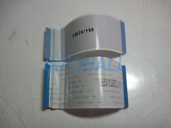 Par Flat Panasonic Th-50pv80lb