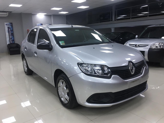 Renault Logan 1.6l Authentique 2015