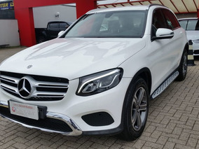 Mercedes-benz Glc 250 4matic 2.0 Tb 16v Aut 2018
