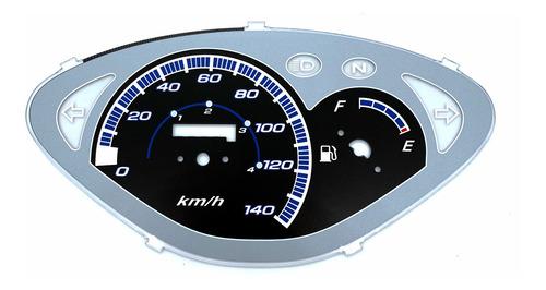 Mostrador Painel Biz 125 Ks Es 2006 / 2007 / 2008 Original