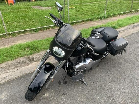Suzuki Intruder 1500cc