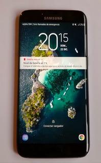 Samsung Galaxy S7 Edge Sm-g935fd 32gb Dual Sim Detalle Foto4