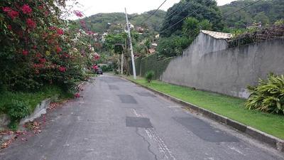 Terreno Em Itaipu, Niterói/rj De 0m² À Venda Por R$ 525.000,00 - Te198746
