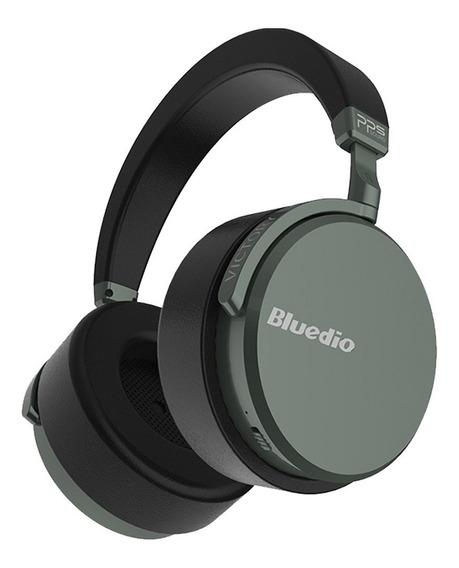 Fone Ouvido Bluedio Victory V2 Bluetooth Original 12 Drivers