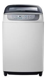 Lavadora Samsung Magic Dispenser 29lbs - Wa13f5l2udy