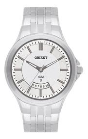 Relogio Orient Masculino Original Mbss1118a S1sx +n. Fiscal