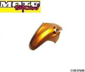 Paralama Dianteiro Cb300 09 / 11 Dourado (melc) Cod17688