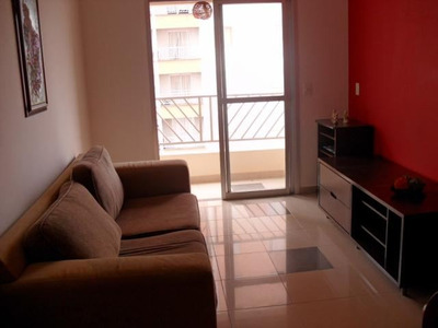 Apartamento Jd. Wilson São Paulo R$ 2.180,00 - 7839