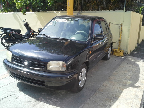 Nissan March 2000 Excelentes Condiciones