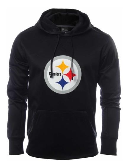 Sudadera Nike Steelers Pittsburgh (tallas) 100% Original Akw