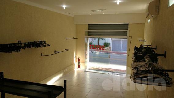 Bairro Santo Antonio - Scs - Terreno Com Salão E Casa Nos Fu - 1033-9940