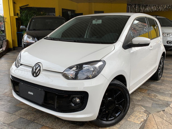 Volkswagen Up 1.0 Tsi High 5p