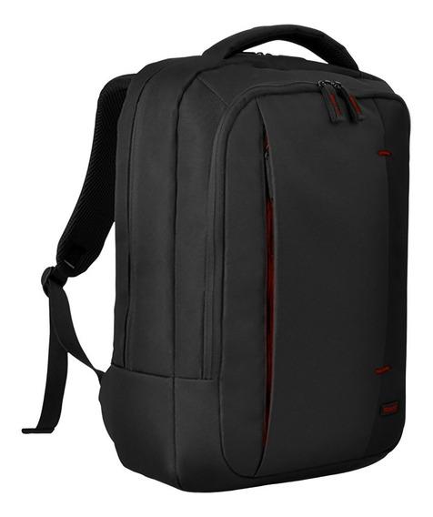 Mochila Laptop / Notebook Color Negro 15 Maxell
