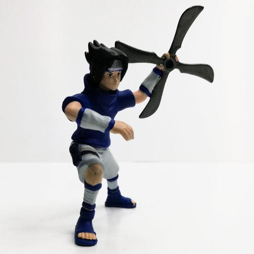 Imagen 1 de 6 de Anime Naruto Figura (tienda Friki)