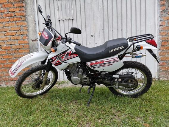 Honda Xi200