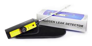 Detector De Fuga De Gas Refrigerante Wjl-6000 R-410 R-22