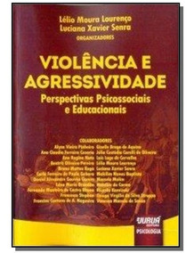Violencia E Agressividade Perspectivas Psicossocia