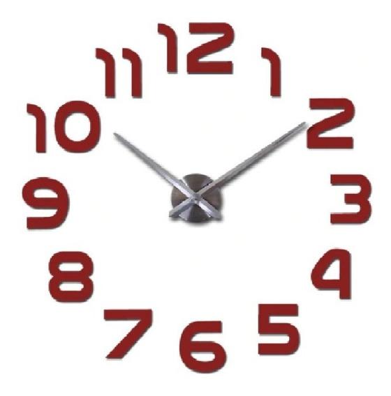 Reloj De Pared 37