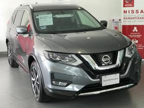Nissan X-trail 2018 2.5 Exclusive 3 Row Cvt