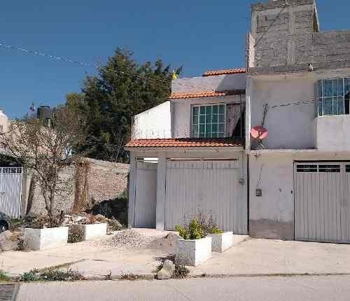 Casa En Venta En Ex Hacienda De Xalpa Huehuetoca