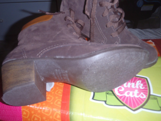 Sapato Infantil Femenino