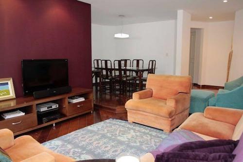 Apartamento Com 4 Dormitórios, 141 M² - Venda Por R$ 950.000,00 Ou Aluguel Por R$ 2.900,00/mês - Mooca - São Paulo/sp - Ap2498