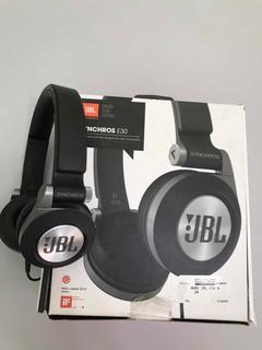 Auriculares Jbl E30