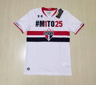 Promoção: Camisa São Paulo #m1to25