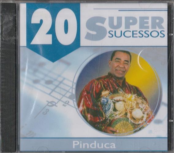 Pinduca - Cd 20 Super Sucessos