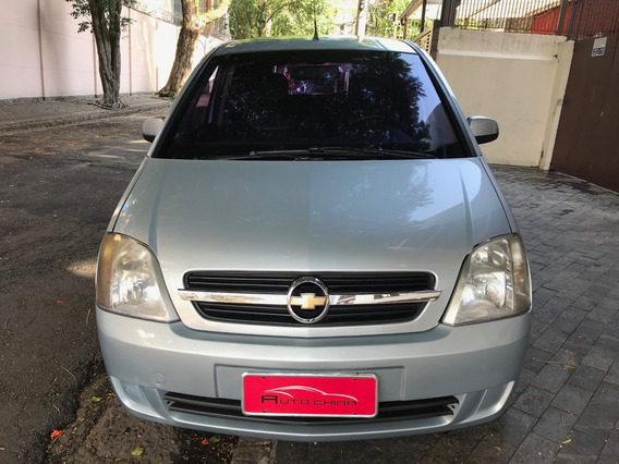 Chevrolet Meriva 1.8 Premium Flex Power Easytronic 2008