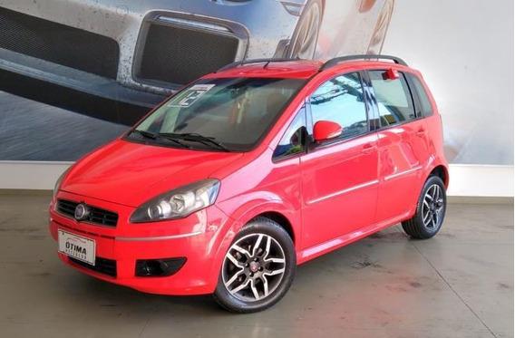 Fiat Idea Sporting 1.8 16v E.torq Flex