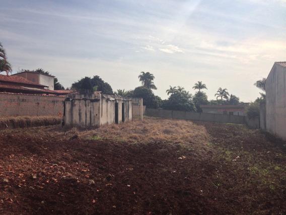 Terreno Murado 1199 M² - Residencial Alvorada