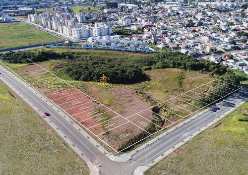 Imagem 1 de 7 de Terreno A Venda No Bairro Cidade Industrial Em Curitiba - - 5827-1
