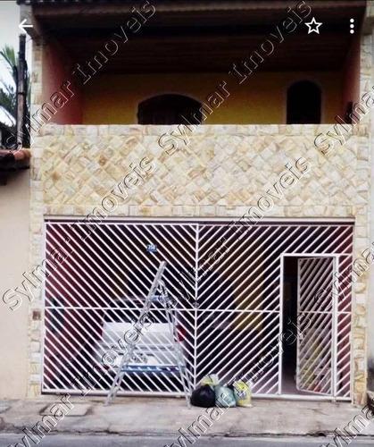 Imagem 1 de 23 de Sobrado Com 3 Dorms, Vila Paraíso, Guarulhos - R$ 550 Mil, Cod: 2585 - V2585