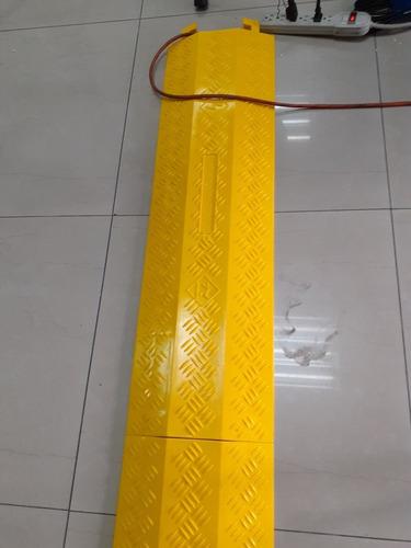 Protector De Caucho Para Cables Largo 1.5 Metros