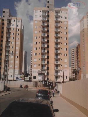 Apartamento 2 Dormitórios 96 M², Com Quintal Taboão, São Bernardo Do Campo. - Codigo: Ap0325 - Ap0325