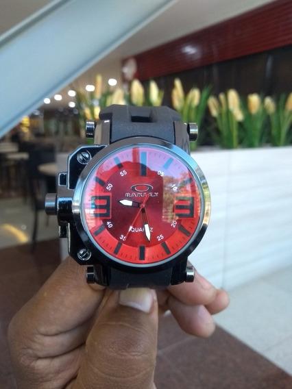 Relógio Oakley Kit Com 7 Relógios