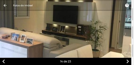Apartamento Em Vila Prudente, São Paulo/sp De 56m² 2 Quartos À Venda Por R$ 390.000,00 - Ap427546