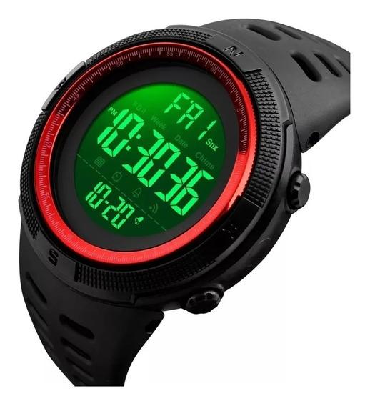 Relógio Masculino Digital Esportivo Skmei 1251