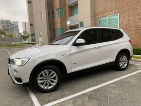 Bmw X3 Xdrive20d 2016 (25.700km)