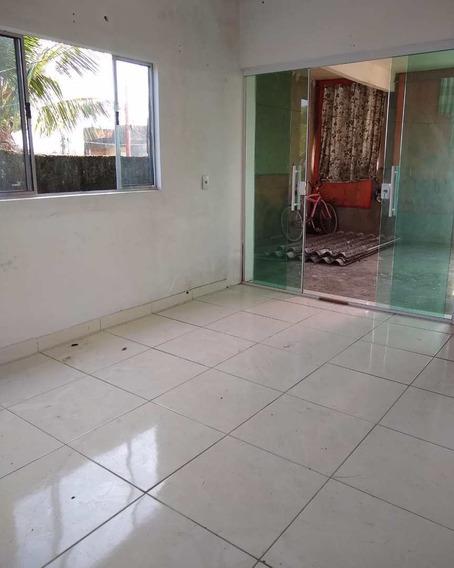 Sobrado Com 5 Dorms, Jardim Rio Branco, São Vicente - R$ 190 Mil, Cod: 404 - V404