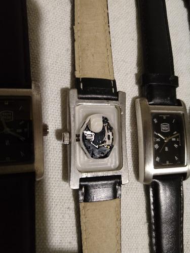 Vendo 11 Relógios Originais  Whyter Mackay Os 11 Por R$200.