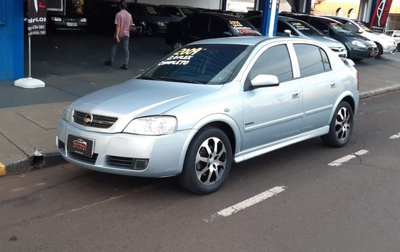 Astra Advantage 2009 Flex Manual 2.0
