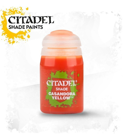 Pintura Shade Y Technical Citadel 24 Ml