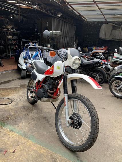 Xl 250 R - Honda - Xlona