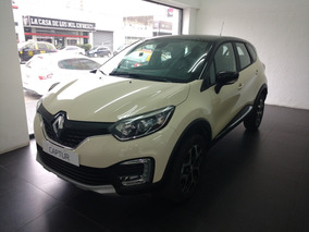 Autos Renault Captur Intens 1.6 Cvt No Hrv Duster Oroch 0km°