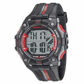 Relógio Speedo 80629g0evnp3 Digital