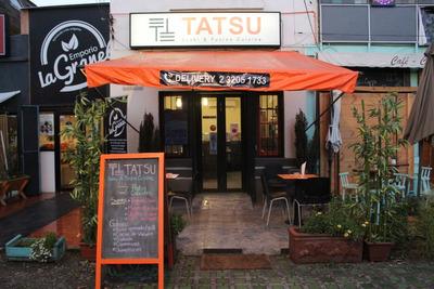 Derechos De Llave - Restaurante De Sushi En Providencia