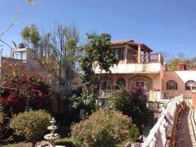 Casa Sola En Guadiana, Casa En Calle Ancha De San Antonio Zo