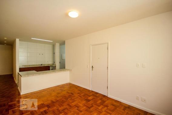 Apartamento Para Aluguel - Copacabana, 3 Quartos, 91 - 892989688